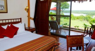How Uganda Safari Lodges provide the best hospitality