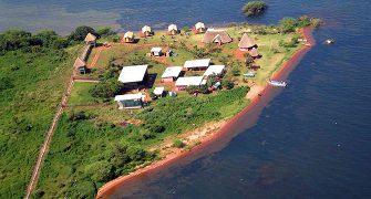 7 Days Ssese and Ngamba Island Tour