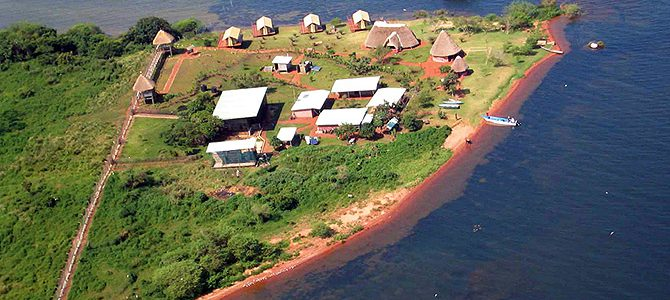 7 Days Ssese and Ngamba Island Tour