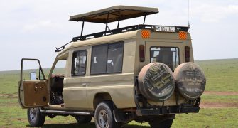 Uganda, East Africa Travel Tips