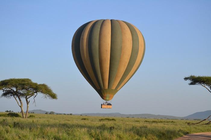 12 Days Tanzania Rafiki Camping Safari