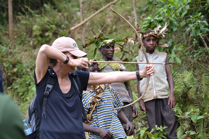 6 Days Rwanda Gorillas & Culture