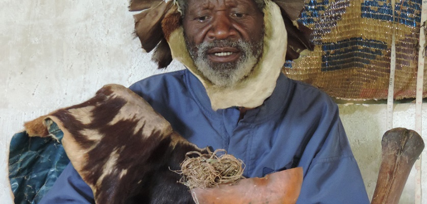 Uganda Traditional Tour