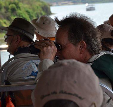 6 Days Uganda Family Safari
