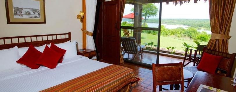 How Uganda Safari Lodges provide the best hospitality