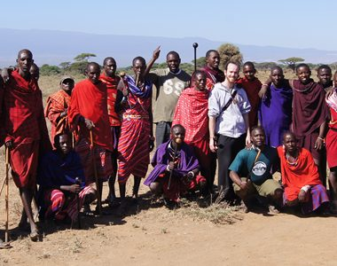5 Days Lake Nakuru and Masai Mara Tour