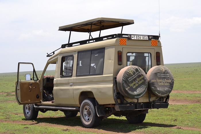 What to Pack for your Safari